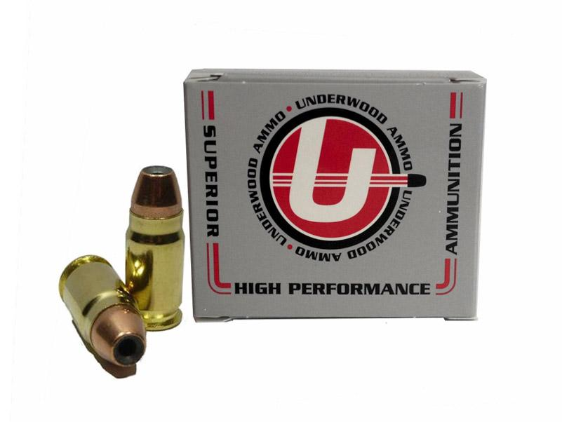 400 Cor-Bon 150 Grain Jacketed Hollow Point