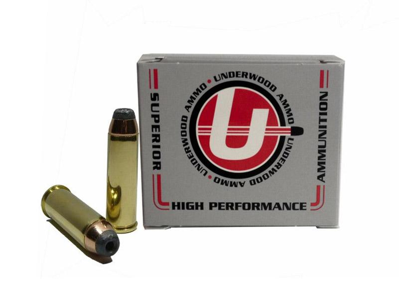 41 Remington Magnum 210 Grain Jacketed Hollow Point