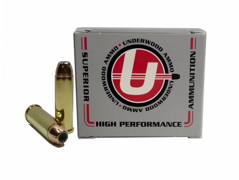41 Remington Magnum 210 Grain XTP Jacketed Hollow Point