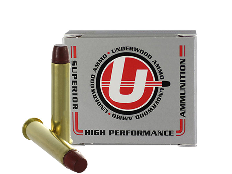 45-70 Government 430 Grain Hard Cast Long Flat Nose Gas Check