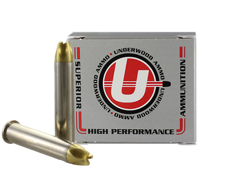 45-70 Government +P 305 Grain Xtreme Penetrator