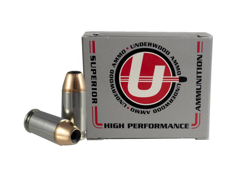 45 ACP 230 Grain Jacketed Hollow Point