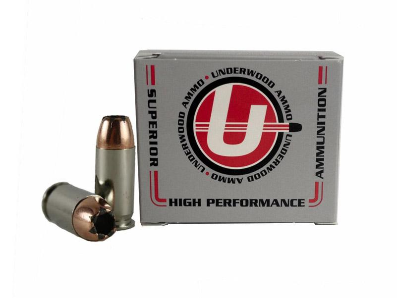 45 ACP +P 230 Grain Bonded Jacketed Hollow Point