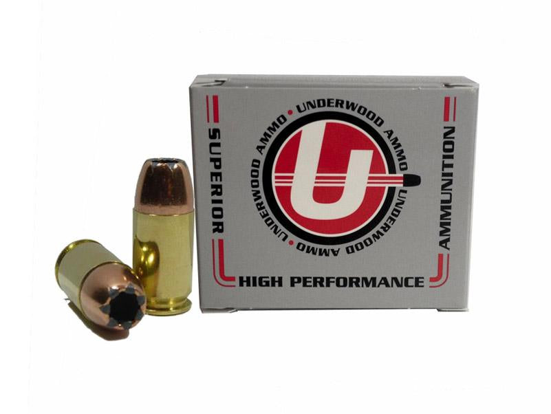 45 GAP 230 Grain Bonded Jacketed Hollow Point