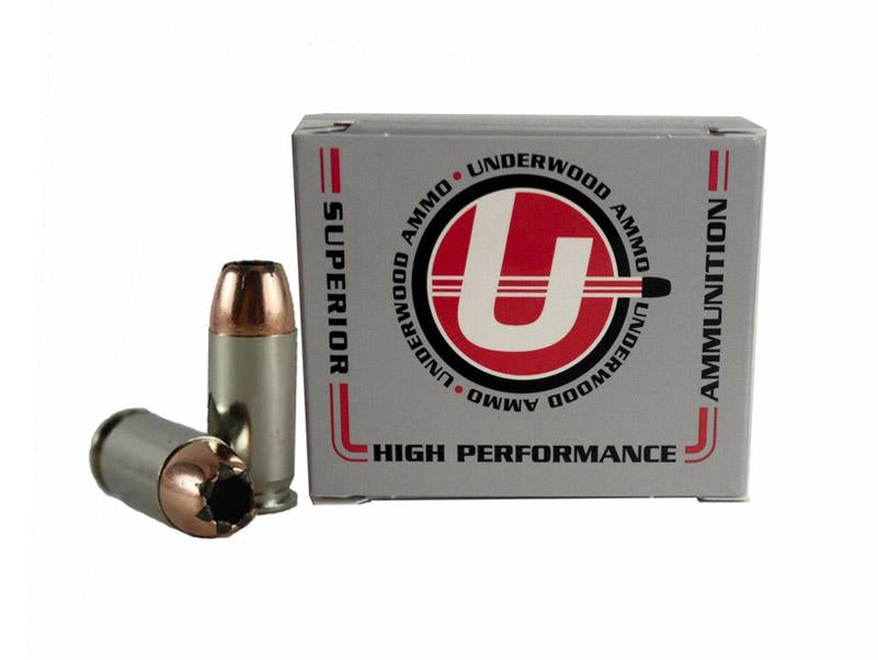 45 Super 230 Grain Bonded Jacketed Hollow Point