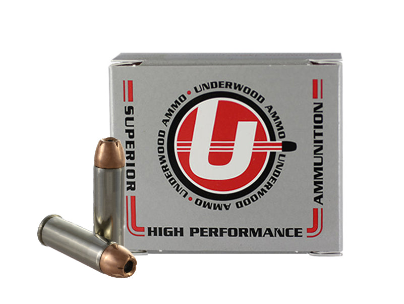 454 Casull 240 Grain XTP Jacketed Hollow Point
