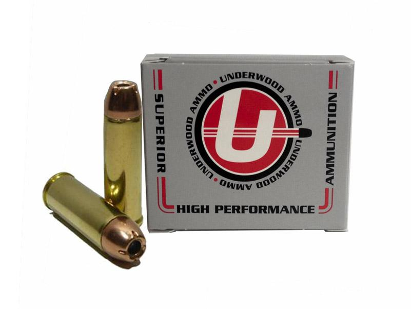 454 Casull 300 Grain XTP Jacketed Hollow Point