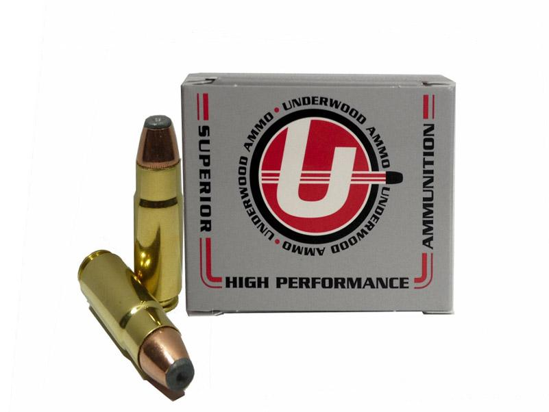458 SOCOM 300 Grain Jacketed Hollow Point