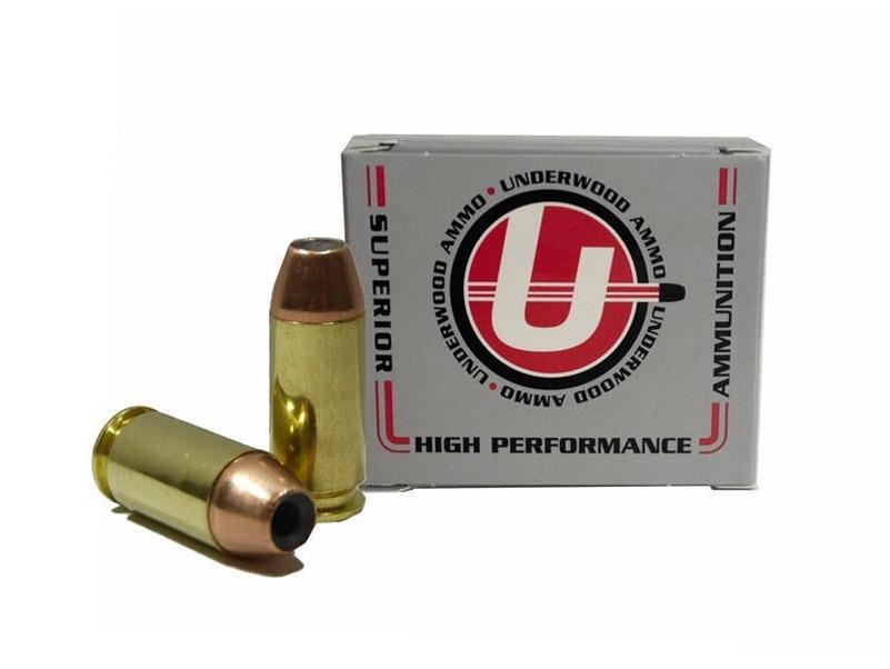 460 Rowland 185 Grain Jacketed Hollow Point
