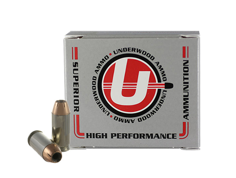 460 Rowland 230 Grain Jacketed Hollow Point