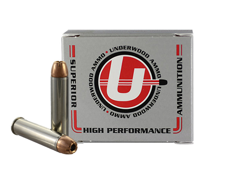 460 S&W Magnum 240 Grain XTP Jacketed Hollow Point