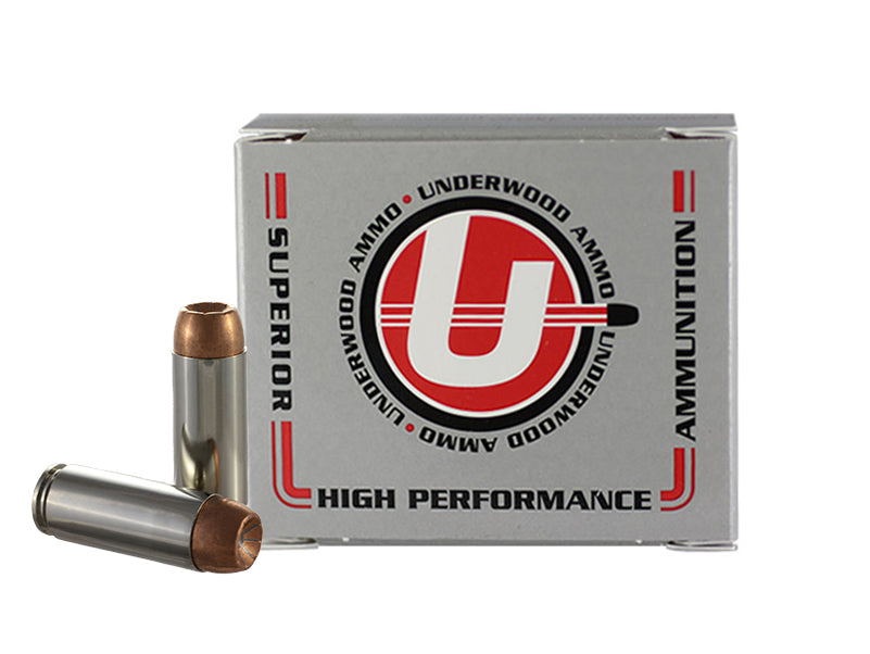 50 Action Express 300 Grain Bonded Jacketed Hollow Point