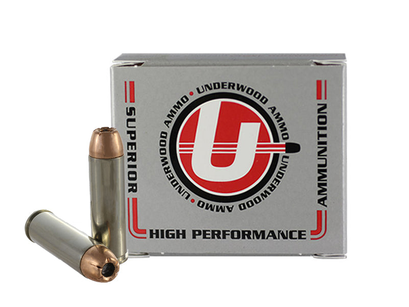 500 S&W Magnum 350 Grain XTP Jacketed Hollow Point