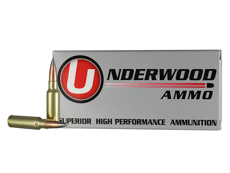 6.5 Grendel 105 Grain Match Solid Flash Tip