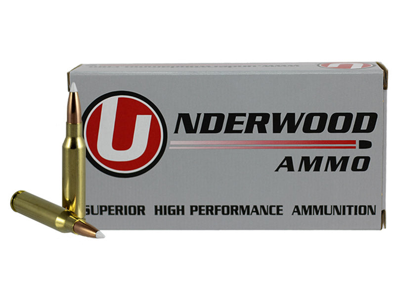 7mm-08 Remington 140 Grain Nosler AccuBond Spitzer