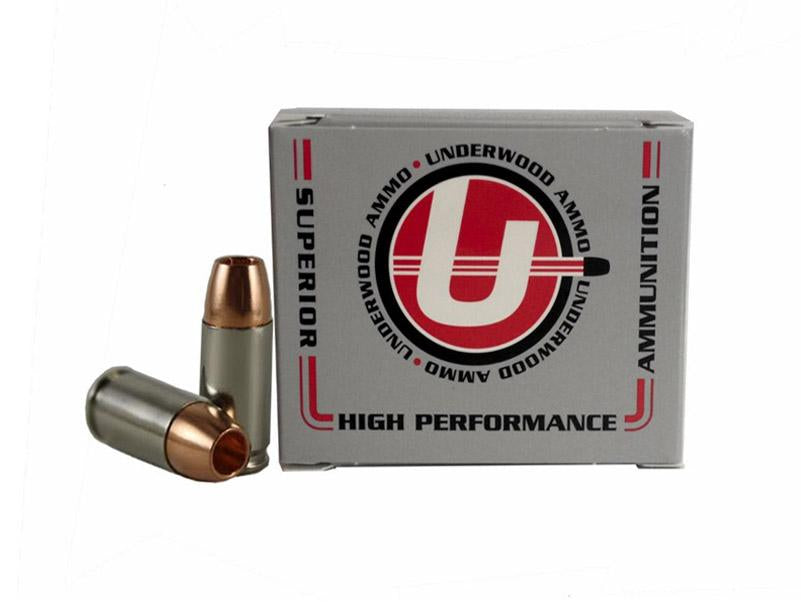 9mm Luger 70 Grain HERO