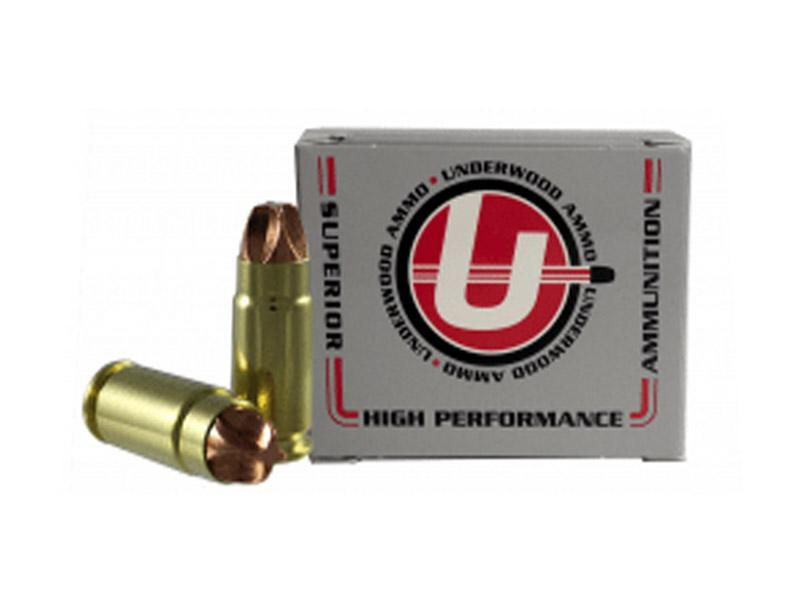 9x25mm Dillon 90 Grain Xtreme Defender
