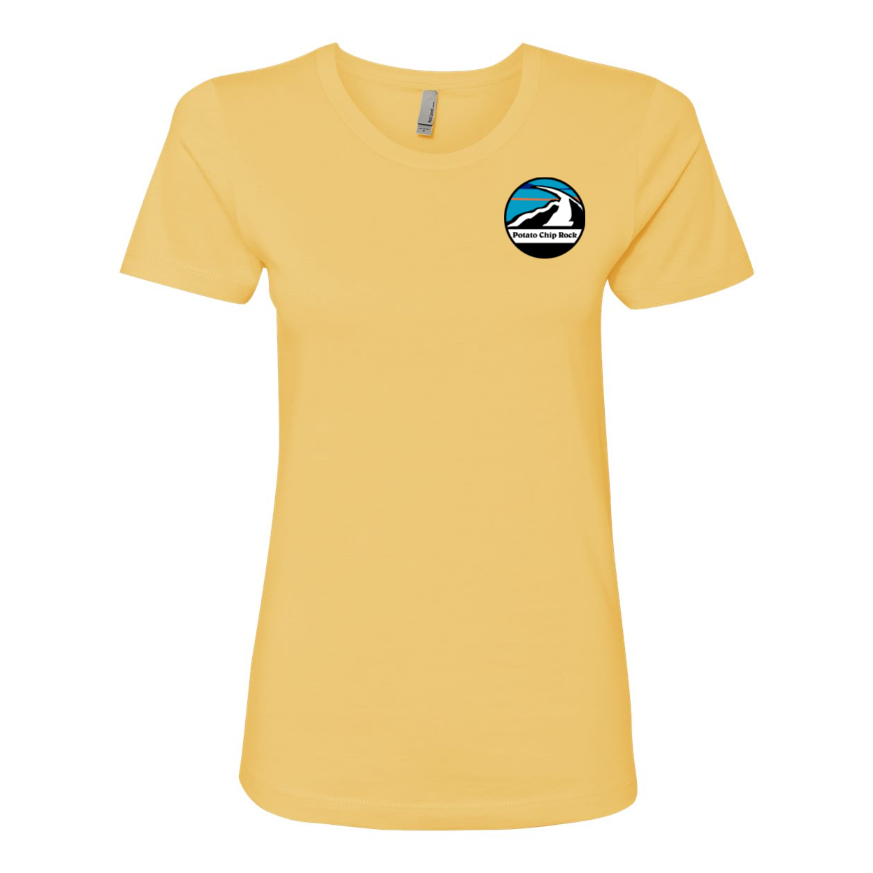 Potato Chip Rock - T-Shirt (Women's)