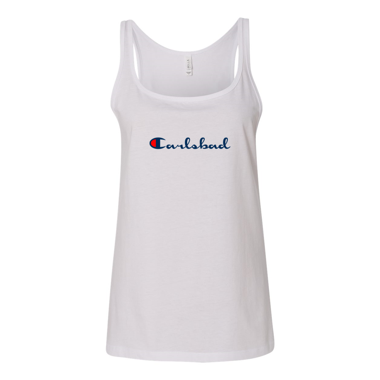 Carlsbad - Tank Top (Women's)