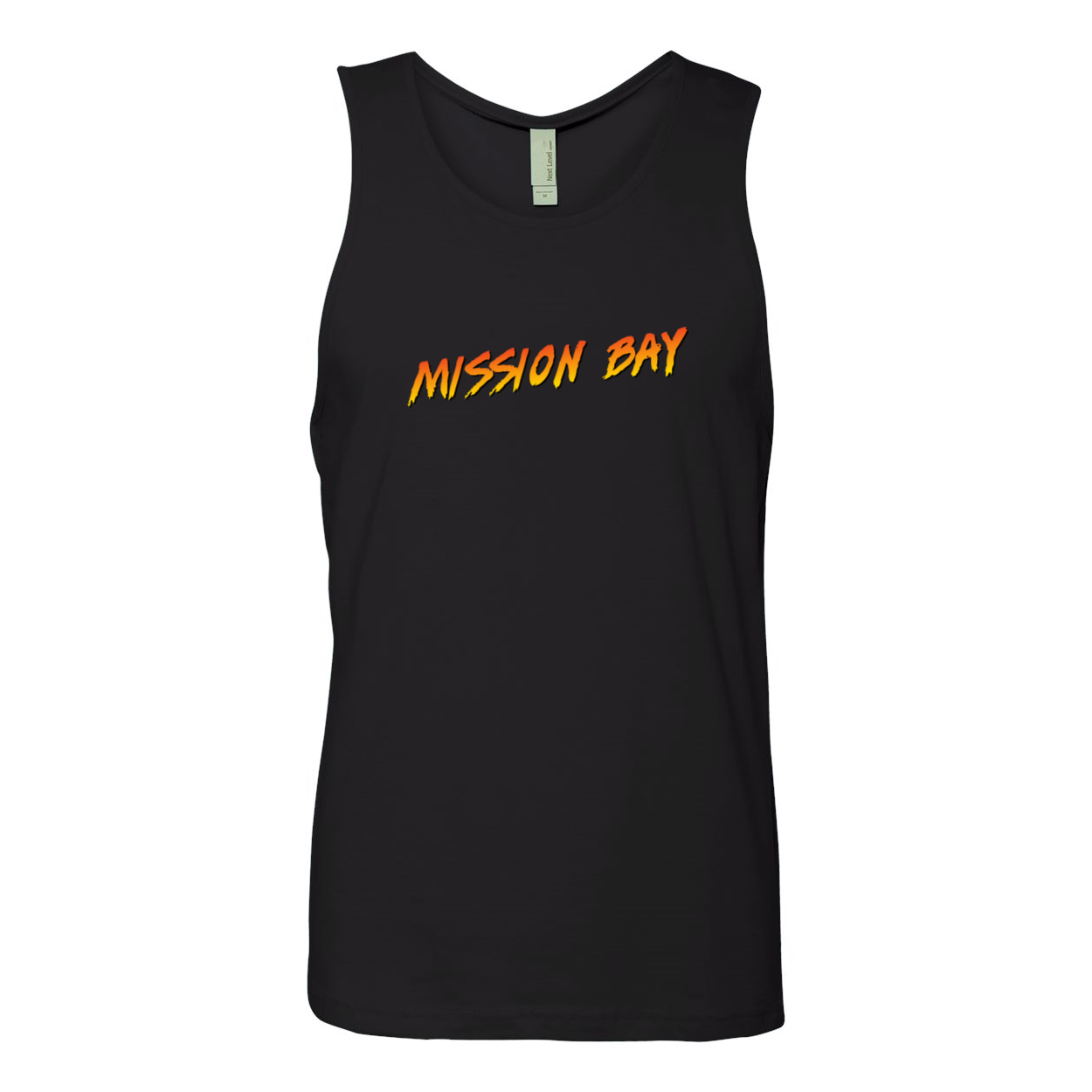 Mission Bay - Tank Top (Men's)