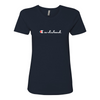 Carlsbad - T-Shirt (Women's)