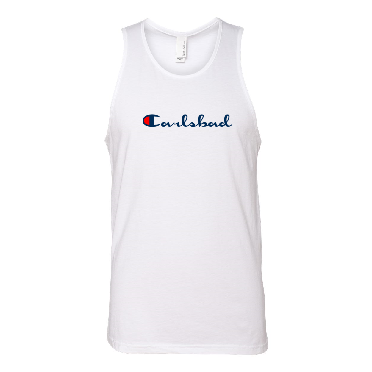 Carlsbad - Tank Top (Men's)