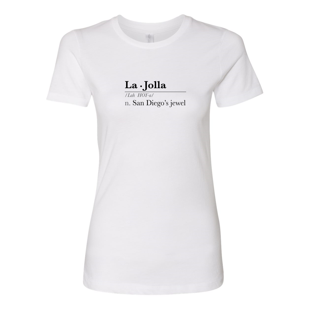 La HOYA - T-Shirt (Women's)