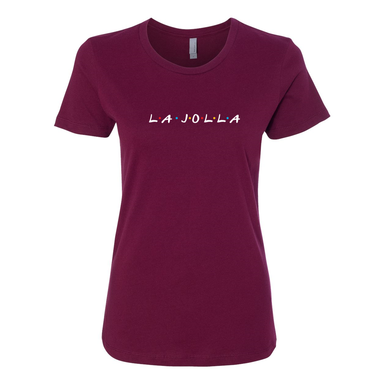 La Jolla - T-Shirt (Women's)