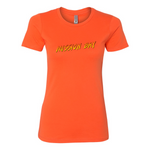 Mission Bay - T-Shirt (Women's)