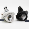 COB 360 Adjustable Recessed Ceiling Downlight