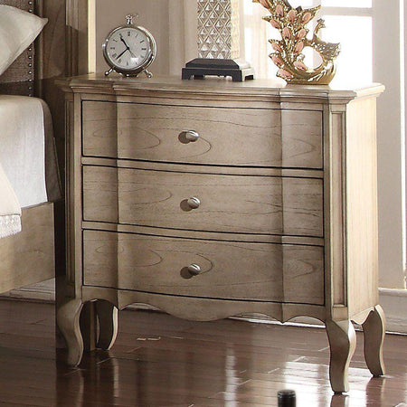 Chelmsford Nightstand in Antique Taupe
