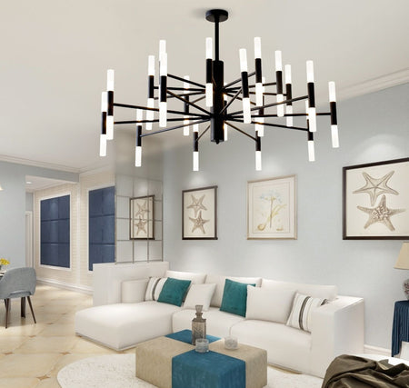 Contemporary Luxury Pendant Light