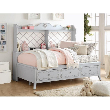 Edalene Daybed Full Size in Gray
