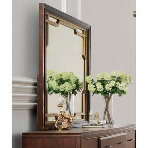 Eschenbach Mirror in Cherry
