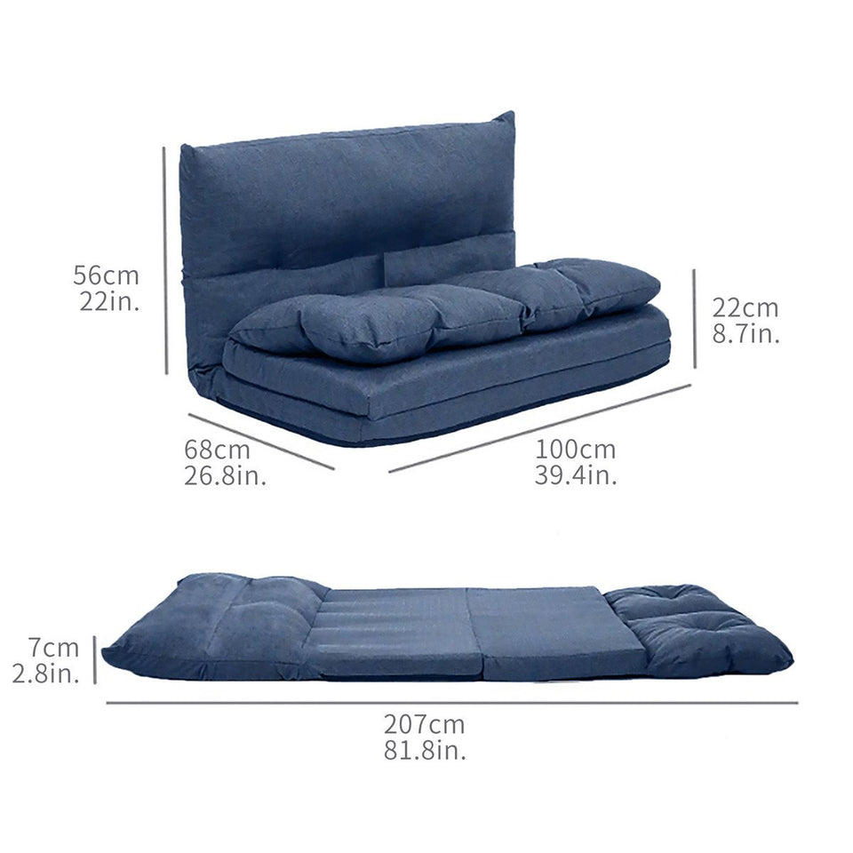 Multi-functional Lazy Sofa