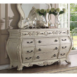 Ragenardus Dresser in Antique White