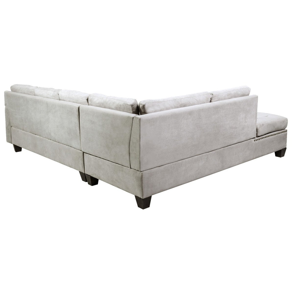 Sectional Sofa Set