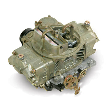 HOLLEY 4160 MARINE CARBURETOR 750 CFM HOLLEY-0-9015-1