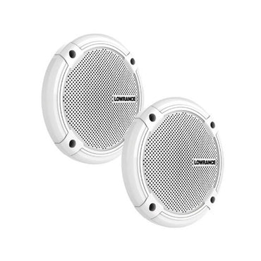 "SPEAKERS PAIR LOWRANCE MARINE 6.5"" 200 WATT LOWRANCE 000-12304-00 <b>CLEARANCE</b>"
