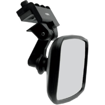 "Safety Boating Mirror 4"" x 8"" Mirror"