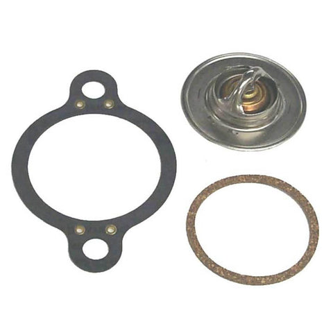 Thermostats - Gaskets - Mercruiser