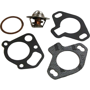 THERMOSTAT 142 DEGREE FULL REPAIR KIT FOR LT-1 PCM & INDMAR FORD R026002E SIERRA BRAND 18-3651