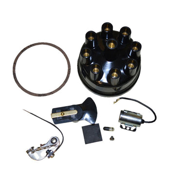 TUNE UP KIT 305 - 350 - 454 MALLORY DISTRIBUTORS (86 & PRIOR) SIERRA REPLACES RP173025