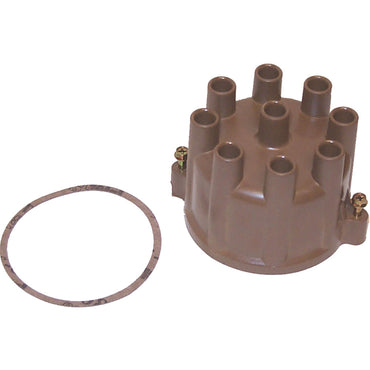 Distributor Cap Prestolite Screw Down (87 And Later) Sierra Brand 18-5352