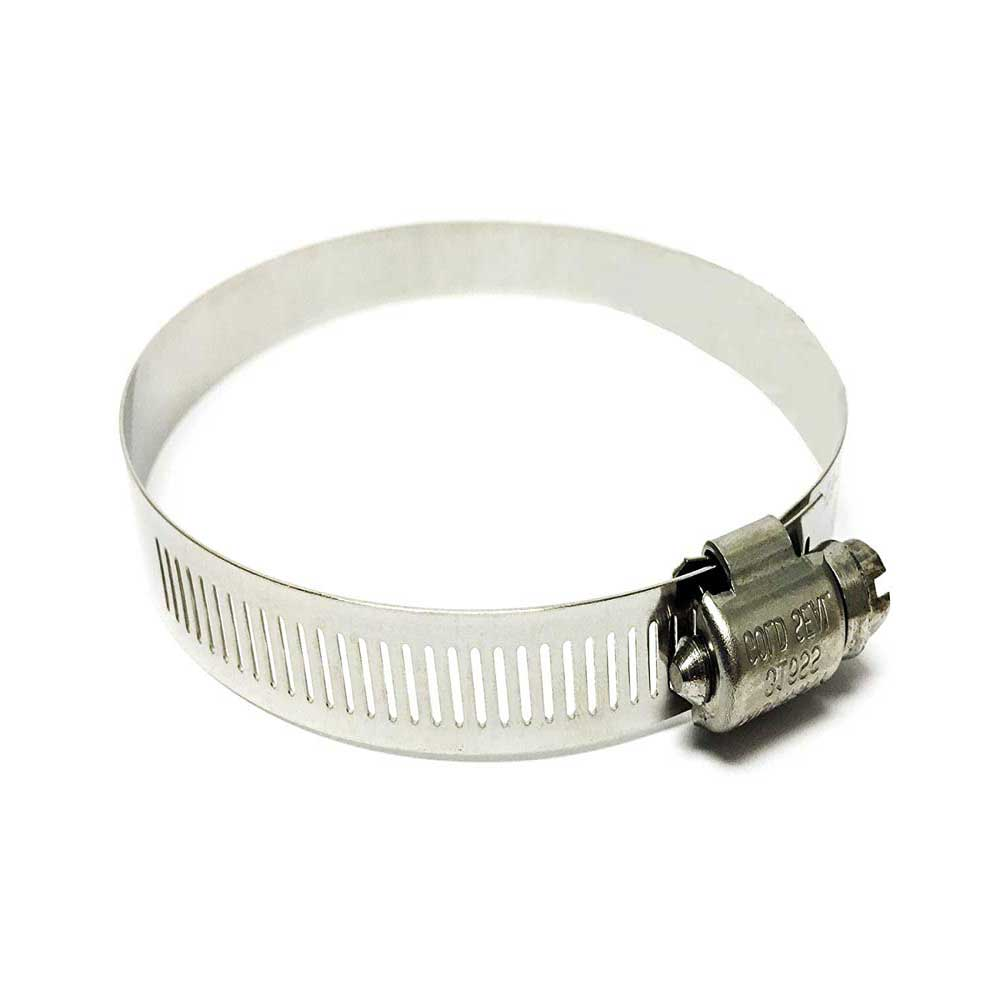 "Hose Clamp Stainless Steel For 5/16"" To 7/8"" Hose 18-710-06"