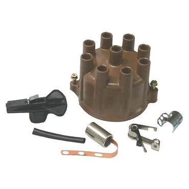 TUNE UP KIT 302-351 (87 & LATER) PRESTOLITE - MALLORY V8 SCREW DOWN ORIGINAL PCM ITEM RP173024A