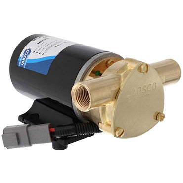 BALLAST PUMP FOR MASTERCRAFT 300249 12 VOLT JABSCO 18670-9407