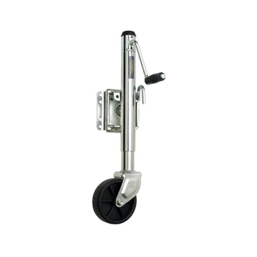 TRAILER JACK FULTON SWIVEL Z-MAX 600 1200 LB LIFT WITH HARDWARE 220-XP100101