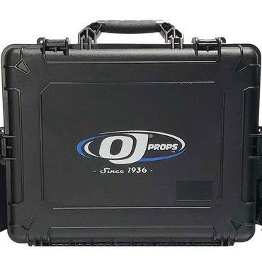 The <b>All New</b> OJ Prop Kit Just In Case Hard Case With All The Tools - <b>18 Inch</b>