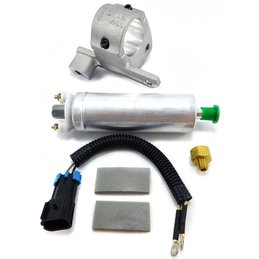 FUEL PUMP CONVERSION KIT COMPLETE INDMAR EFI 2 STAGE ORIGINAL INDMAR 49-5117